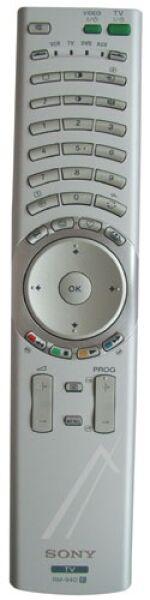 RM-940 Télécommande officielle
