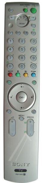 Télécommande SONY RM-942