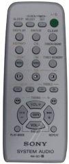 Télécommande SONY RM-SE1