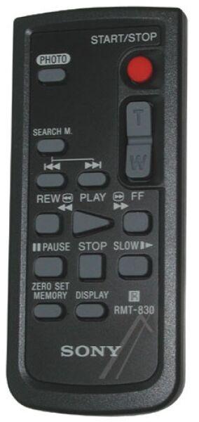 Télécommande SONY RMT-830