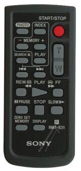 Télécommande SONY RMT-831
