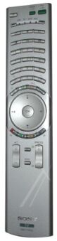 Télécommande SONY RM-Y1012