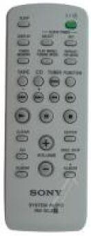 Télécommande SONY RM-SC3
