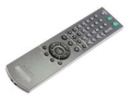 Télécommande SONY RMT-D165A