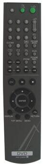 Télécommande SONY RMT-D165P
