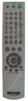 Télécommande SONY RMT-D166P