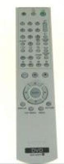 Télécommande SONY RMT-D167P