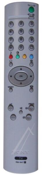 Télécommande SONY RM-947