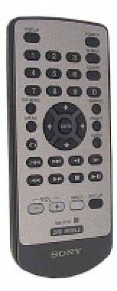Télécommande SONY RM-X137