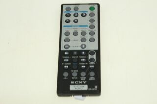 Télécommande SONY RM-ANP0
