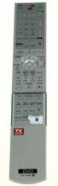 Télécommande officielle (RMT-D206A)