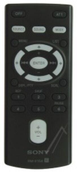 RM-X154 Télécommande officielle