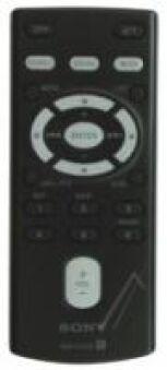 Télécommande SONY RM-X154