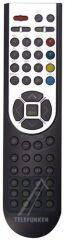 Télécommande VESTEL RC1180 pour Téléviseur TELEFUNKEN