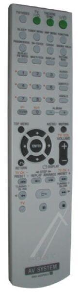 RM-ADP001 Télécommande officielle
