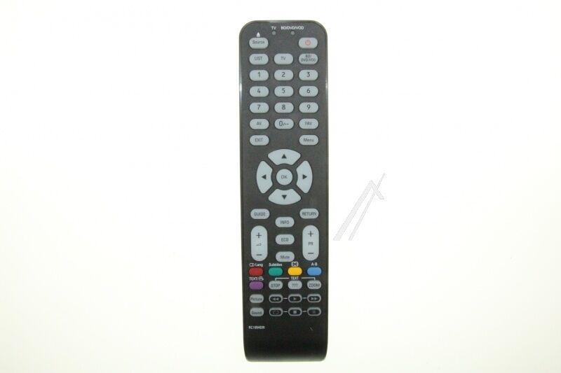 T l commande rc1994939 thomson - Thomson telecommande tv ...