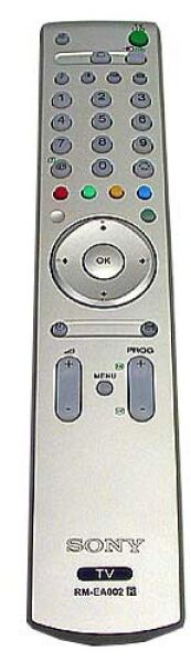 Télécommande SONY RM-EA002