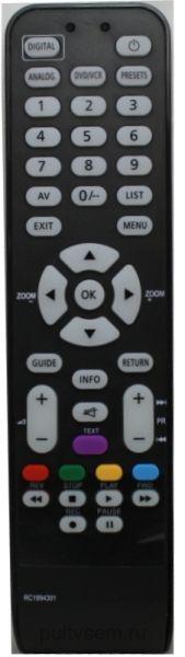 T l commande rc1994301 thomson - Thomson telecommande tv ...