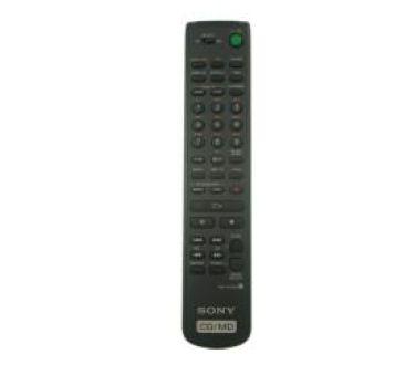 Télécommande SONY RM-D37M
