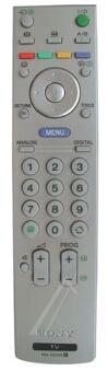 Télécommande SONY RM-ED008
