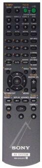 Télécommande SONY RM-AAU017
