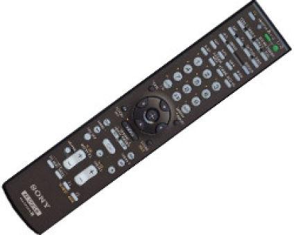 Télécommande SONY RM-AAP016