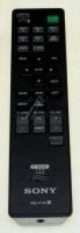 Télécommande SONY RM-PJ18