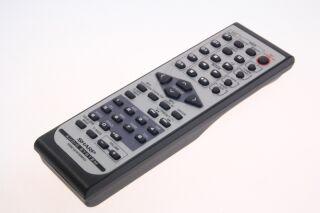 Télécommande SHARP G0409AWSA