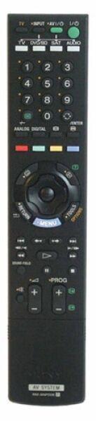 Télécommande officielle (RM-ANP006)