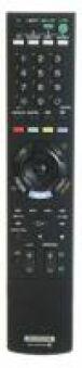 Télécommande SONY RM-ANP006