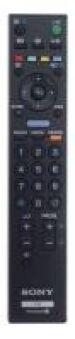 Télécommande SONY RM-ED009