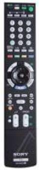 Télécommande SONY RM-ED010