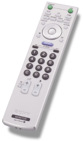 Télécommande SONY RM-FW002