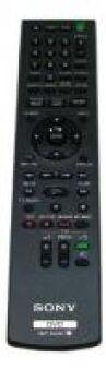 Télécommande SONY RMT-D249P
