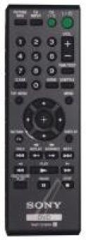 Télécommande SONY RMT-D187A