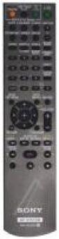 Télécommande SONY RM-ADU050