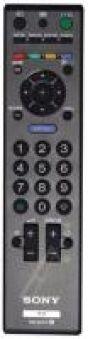 Télécommande SONY RM-ED017