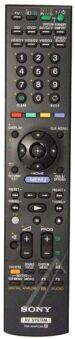 Télécommande SONY RM-ANP038