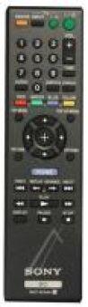 Télécommande SONY RM-B104A