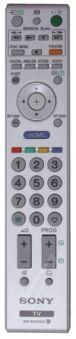 Télécommande SONY RM-ED016W