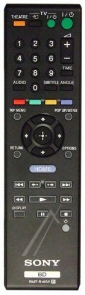 Télécommande SONY RMT-B105P