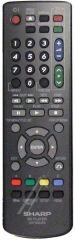 Télécommande SHARP GA718WJPA