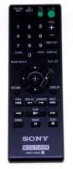 Télécommande SONY RMT-D300