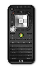 Télécommande HP 448165-002