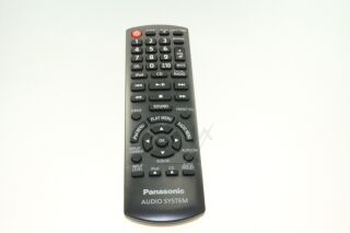 Télécommande PANASONIC N2QAYB000641