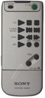Télécommande SONY RM-SSD1