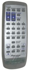 Télécommande PIONEER AXD7224