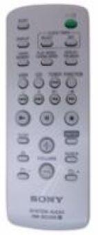Télécommande SONY RM-SCU35