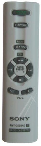 Télécommande SONY RMT-CE95AD