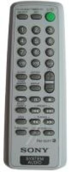 Télécommande SONY RM-SGP7